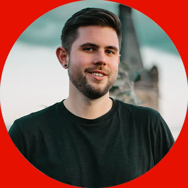CEO von Performancepixel Gerrit Müller