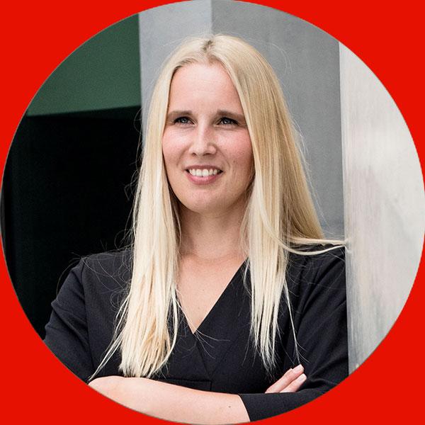 Creative Art Director Janine König