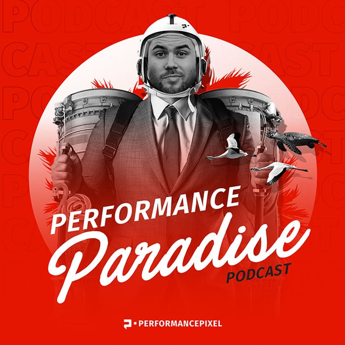 Performance Paradise Podcast